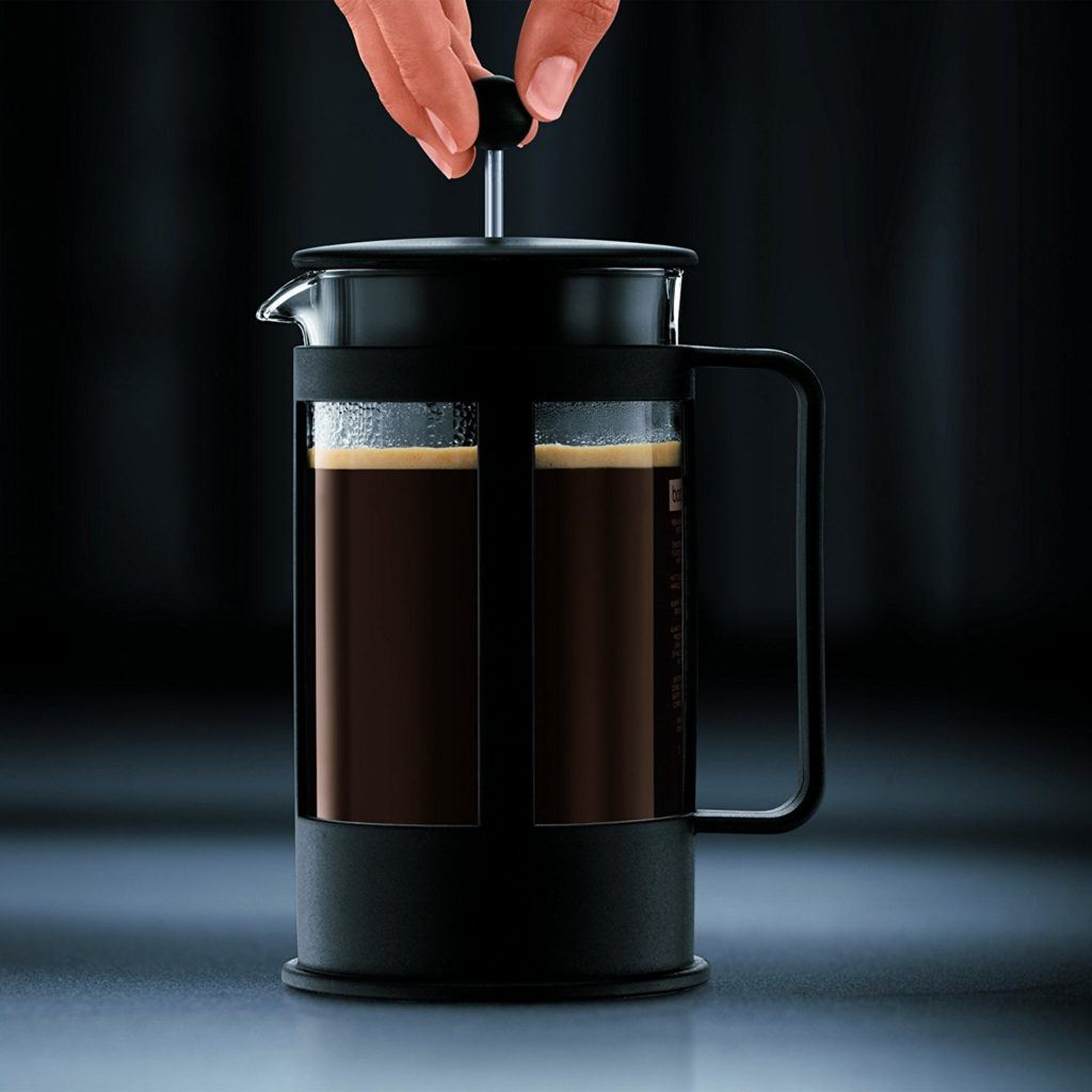 Cafetiere a piston Cafe Bodum 1788