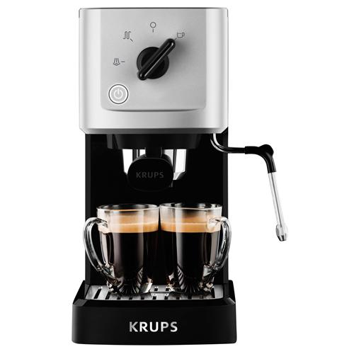Krups XP3440 machine manuelle face