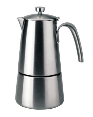 Cafetiere italienne Lacor 62211 Luxe
