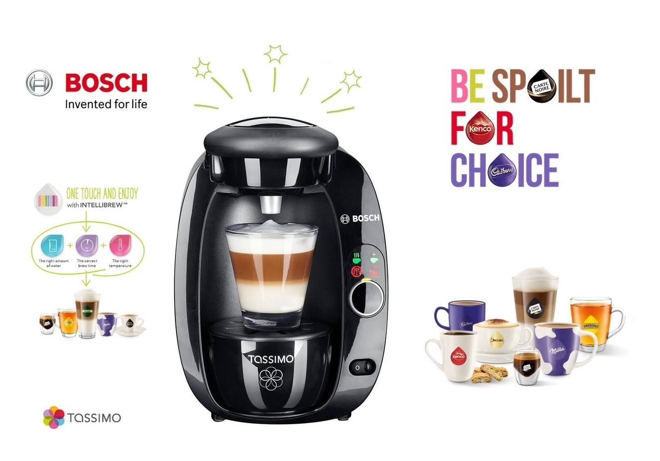 bosch tassimo detartrage latest bosch tassimo detartrage with bosch tassimo detartrage top. Black Bedroom Furniture Sets. Home Design Ideas