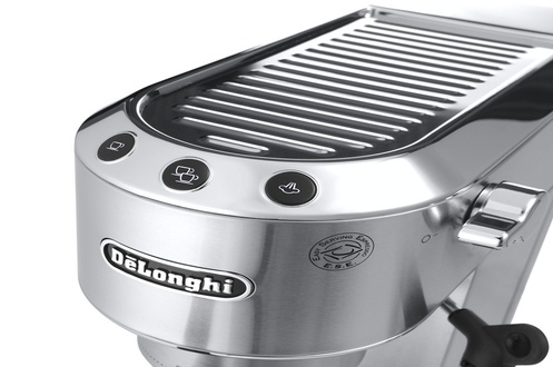 DeLonghi EC Dedica Zoom Fonctions