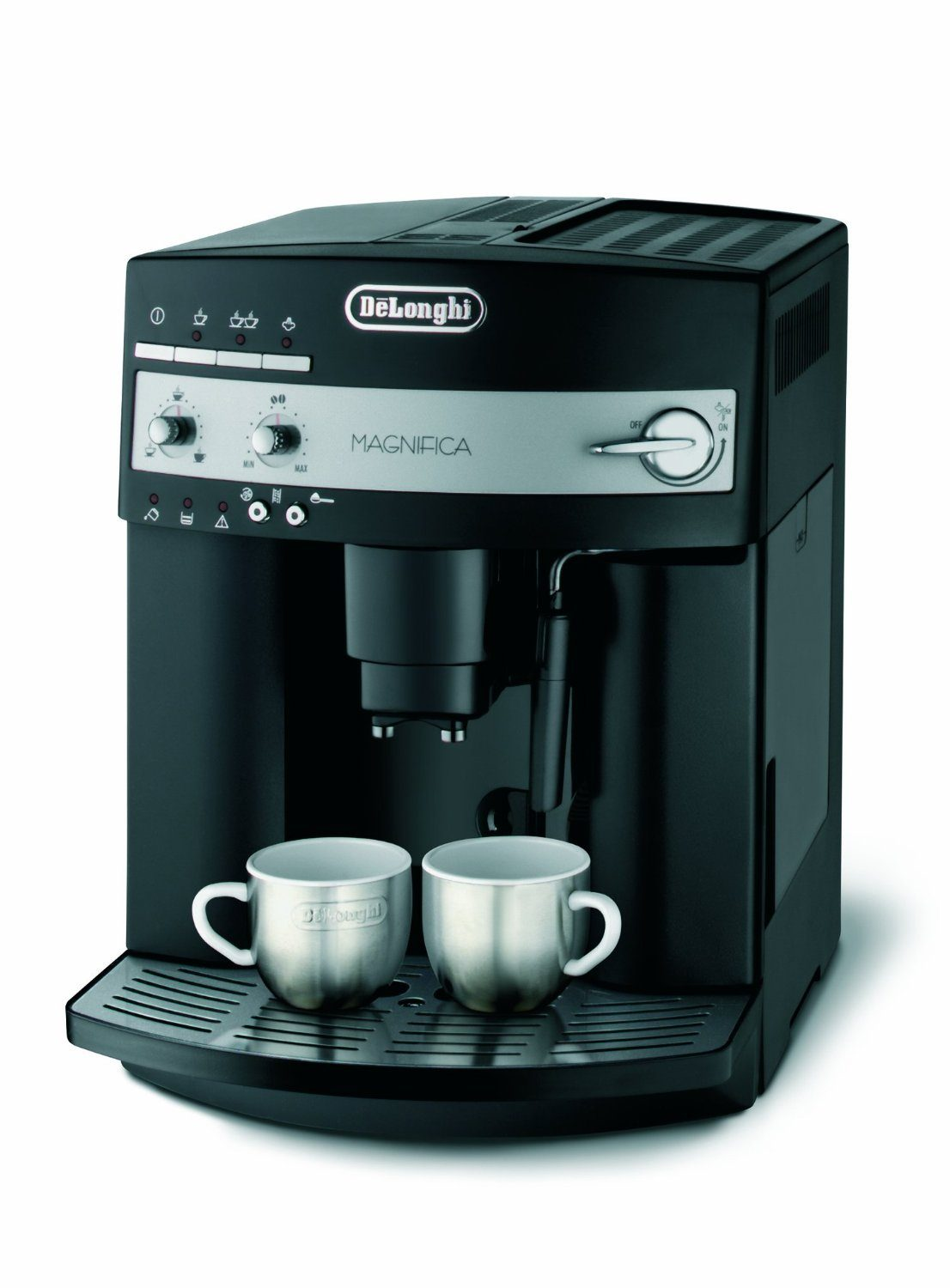 machine à café DeLonghi ESAM 3000.B